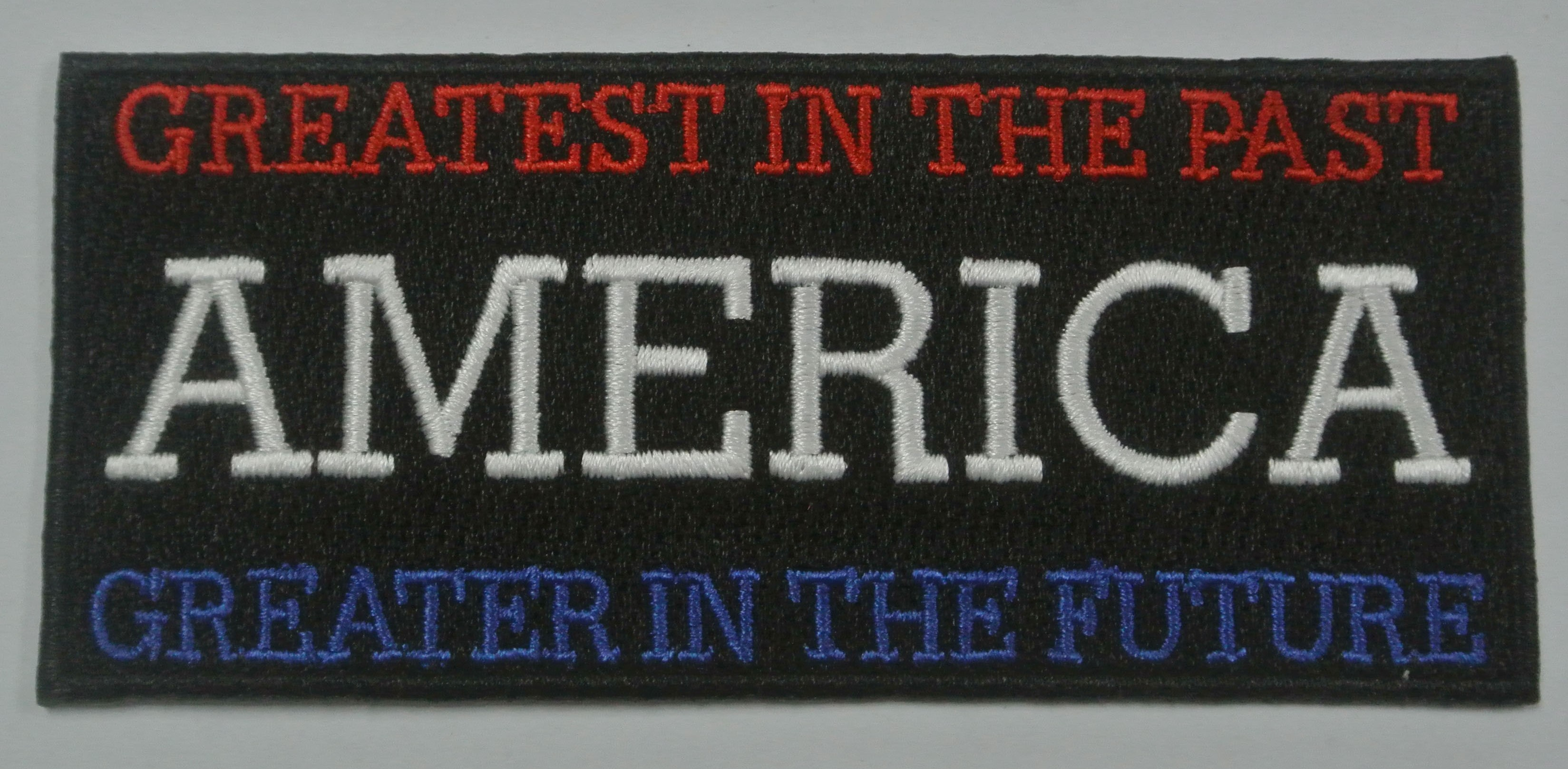 America Cap And Patch Firearms Assure Freedom